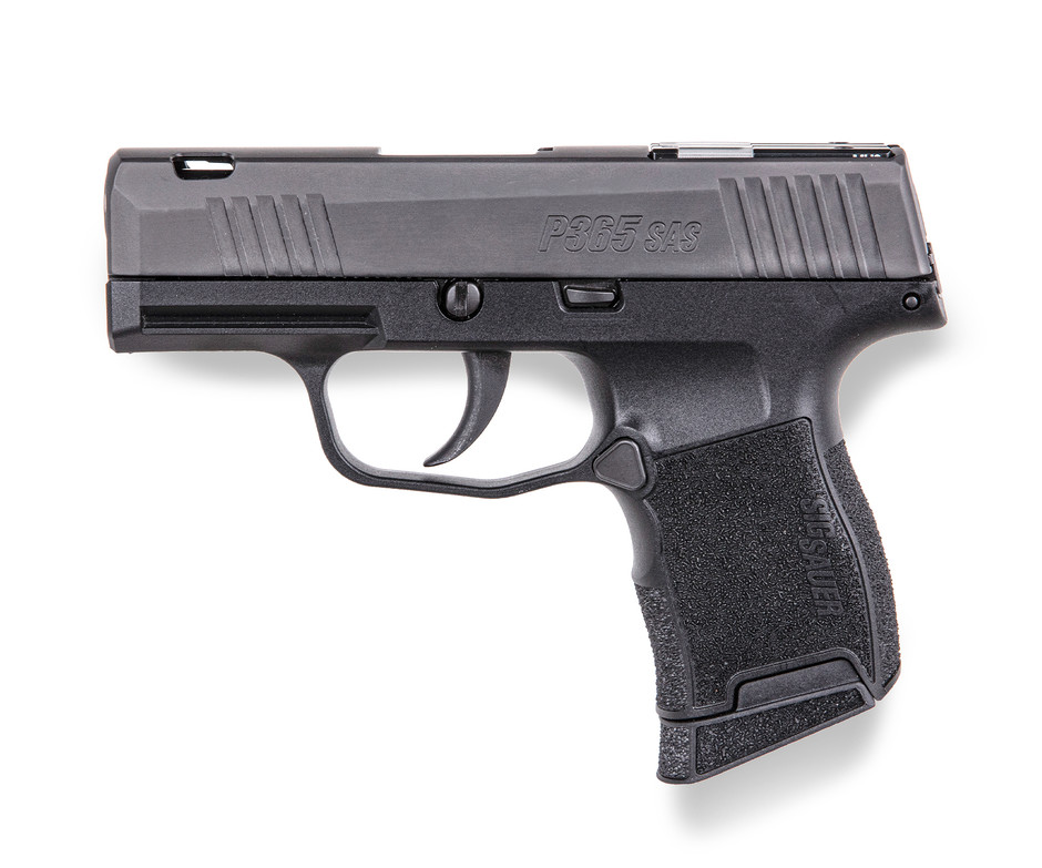 P365 | High-Capacity Micro-Compact Concealed Carry Pistol