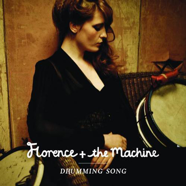 Florence + The Machine Drumming Song Single | Uvinyl.co.uk at Universal Music