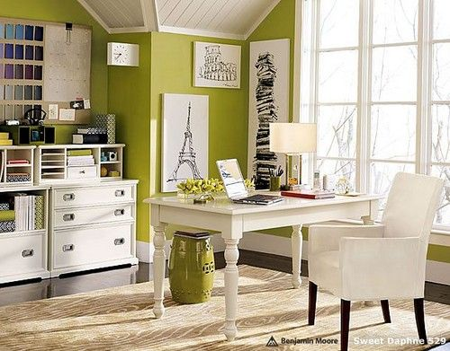green office | For the Home