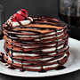 Chocolate Pancake Cake « Recipe « Zoom Yummy