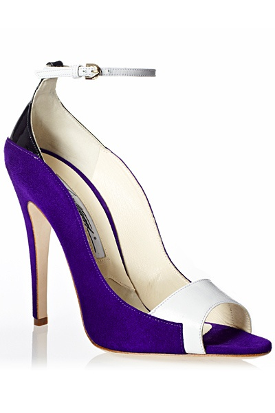 Expensive Shoes / Brian Atwood - 2013 Spring-Summer