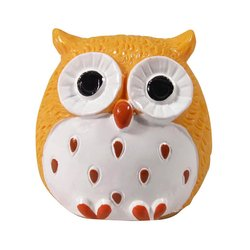 Owl Lip Balm Yellow - npw - Gifts for all