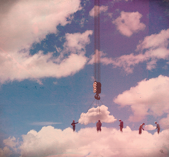 cloud makers | Flickr - Photo Sharing!