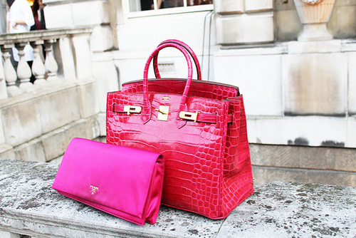 bag, birkin, bright, expensive, fashion - inspiring picture on Favim.com | We Heart It