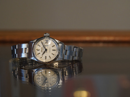 Oyster Perpetual LadyDate