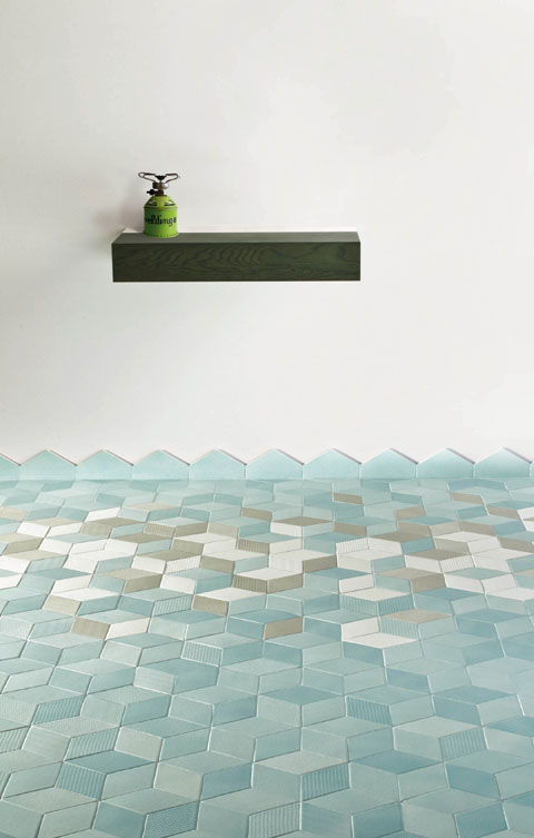 Top tile collections at Cersaie – Azure Magazine