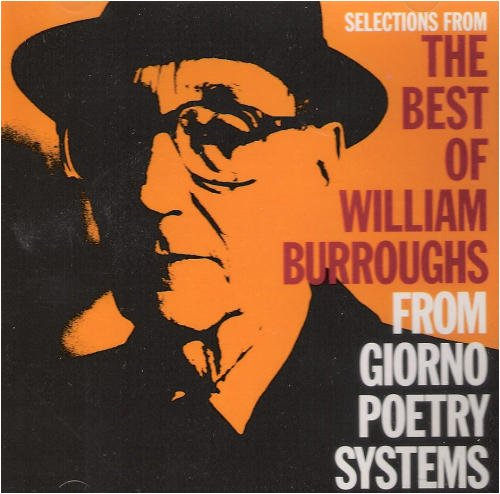 Amazon.co.jp: Selections From Best of William Burroughs: William Burroughs: 音楽