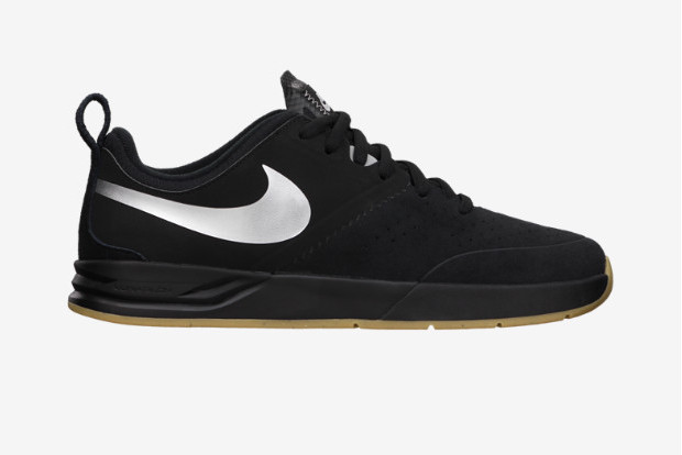 Nike SB Project BA Black/Gum | NiceKicks.com