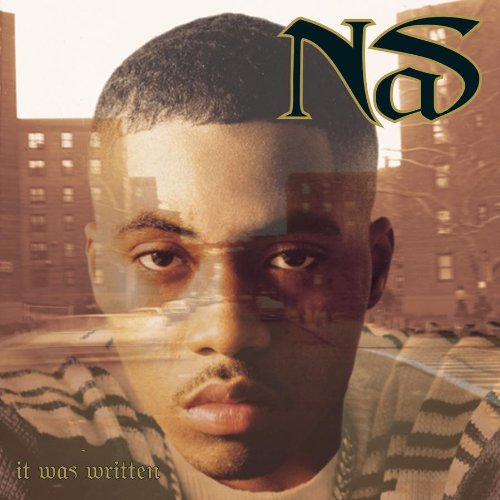 Amazon.co.jp: It Was Written: Nas: 音楽