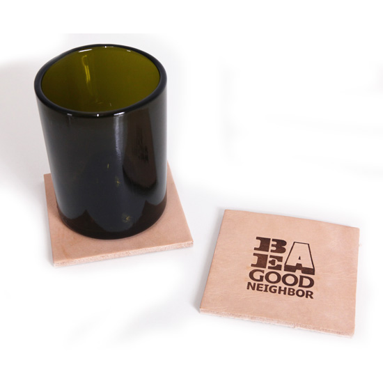 Landscape products (ランドスケーププロダクツ) , コースター , soup.store