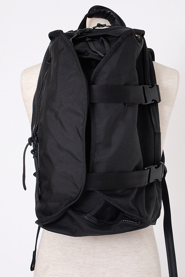 LORINZA Double Strap Back Pack