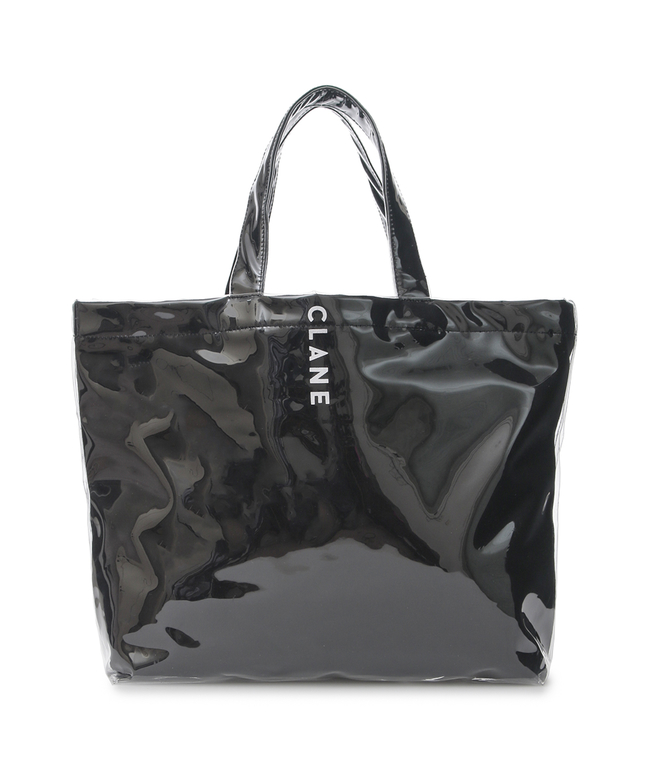 VINYL CANVAS BAG|CLANE|CLANE OFFICIAL ONLINE STORE