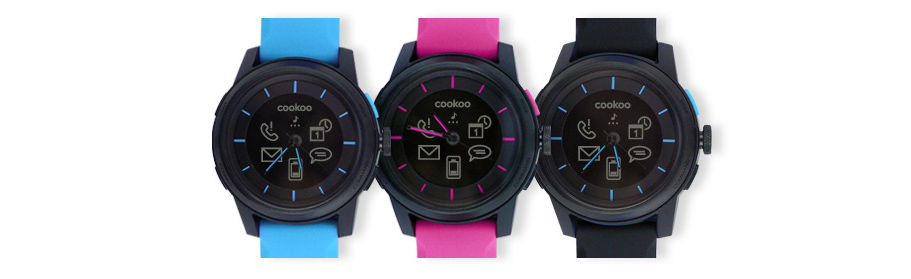 COOKOO™ | Product Features