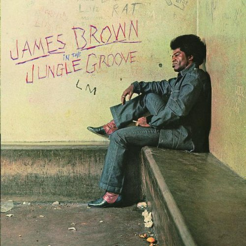 Amazon.co.jp: In the Jungle Groove: James Brown: 音楽