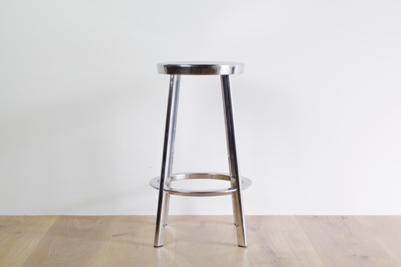 843_stool | vintage & used | BUILDING fundamental furniture