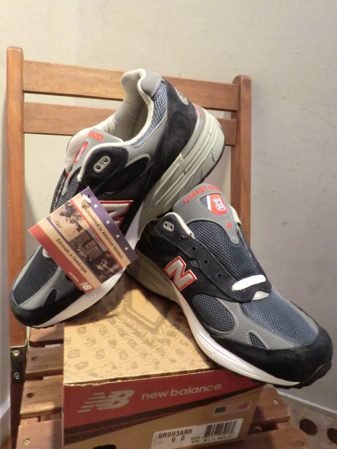 the latest df339 850d0 New Balance : NB 993 Made in USA