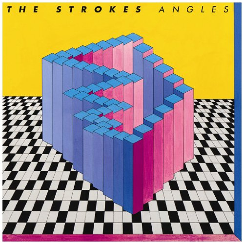 Amazon.co.jp: Angles: Strokes: 音楽