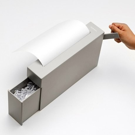 Poketo Handy Manual Shredder