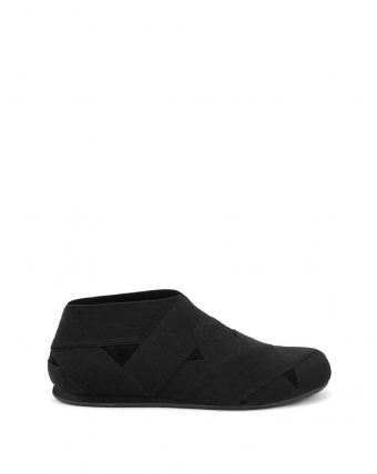 【LASO ラソ】【Mens】NEW◆2012/AW◆円高還元◆United nude◆Helix Mens Black ユナイテッド・ヌード