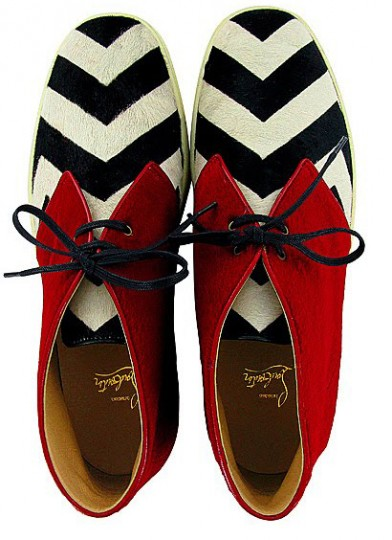 Christian Louboutin Zebra Pack Fall/Winter 2010 christian-louboutin-zebra-shoes-fall-winter-2010-1 ? Highsnobiety.com