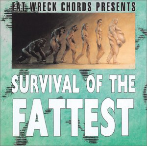 Amazon.co.jp: SURVIVAL OF THE FATTEST: V.A.: 音楽