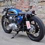 Mike's CB750 Brat | the Bike Shed