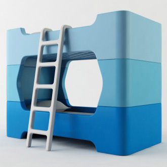 Marc Newson Bunky Bed
