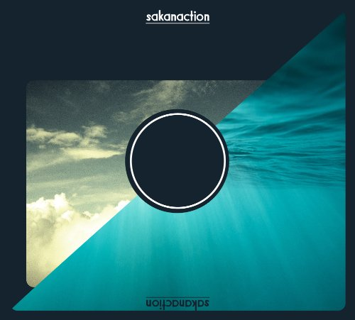 Amazon.co.jp: sakanaction (初回生産限定盤CD+Blu-ray): 音楽