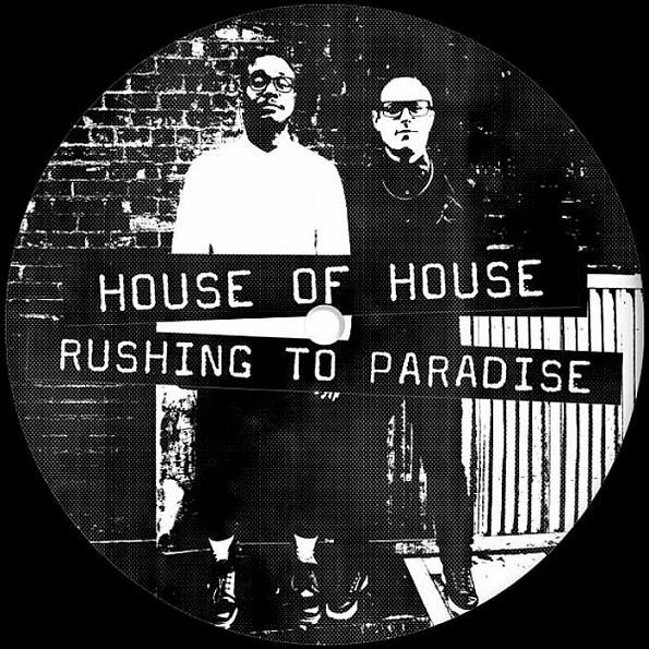 Images for House Of House (2) - Rushing To Paradise