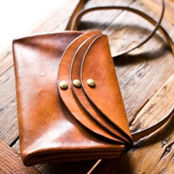 A.b.k. Is A Brooklyn Based Leather Accessories Brand, Handcrafted By Designer Alya B. Kazakevich. Her Designs Combine A ... - #7948 - NOTCOUTURE