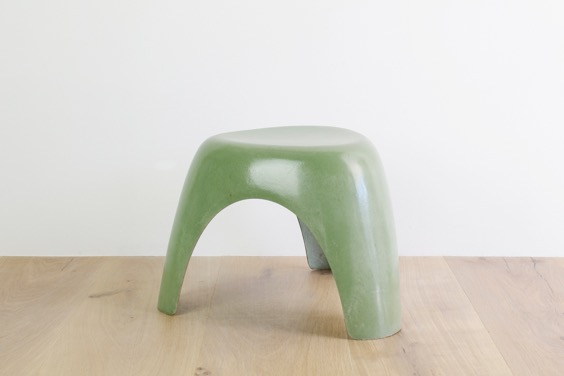 821_stool | vintage & used | BUILDING fundamental furniture