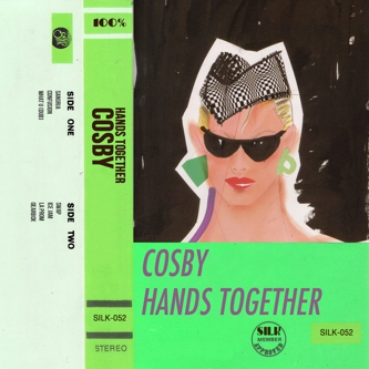 Hands Together by Cosby - MP3 Release - Boomkat - Your independent music specialist
