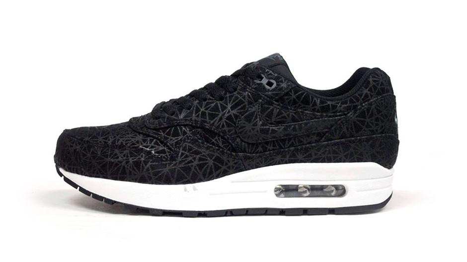 AIR MAX I PREMIUM 「LIMITED EDITION for NONFUTURE」 BLK/BLK/WHT ナイキ NIKE | ミタスニーカーズ|ナイキ・ニューバランス スニーカー 通販