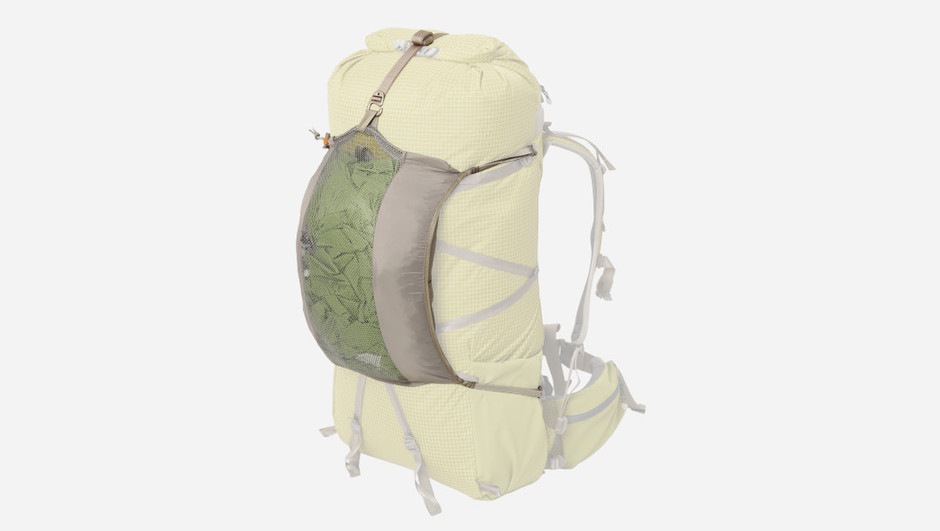 Flash Pack Pocket | Exped USA