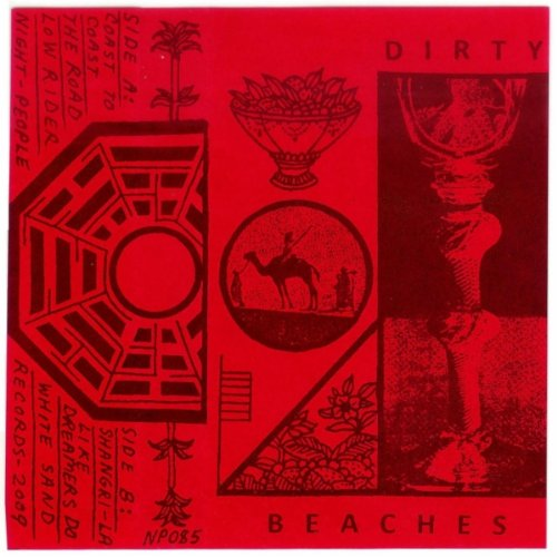 Amazon.co.jp: Dirty Beaches: Dirty Beaches: MP3ダウンロード