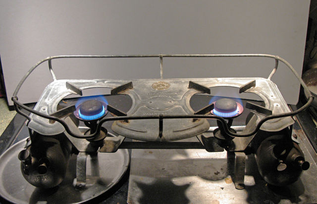 Primus 525 - Classic Camp Stoves - Powered by FusionBB