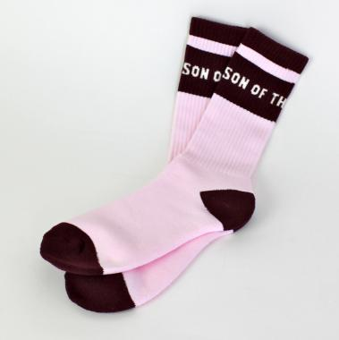 POOL SOX(PINK) - SON OF THE CHEESE ONLINE SHOP