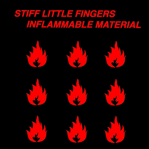 Amazon.co.jp: Inflammable Material [Explicit]: Stiff Little Fingers: MP3ダウンロード