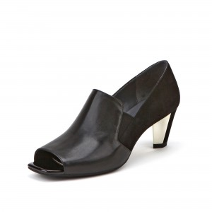United Nude Morgan Black Shoes To Buy Online With free delivery