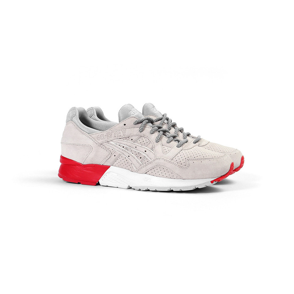 "GEL-LYTE V ""BLOW"" ""CONCEPTS"" ""LIMITED EDITION"" O/WHT/GRY/RED アシックスタイガー ASICS Tiger 