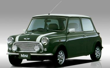 Rover Mini MAYFAIR (1997) | Japanese Vehicle Specifications - [ tradecarview ]