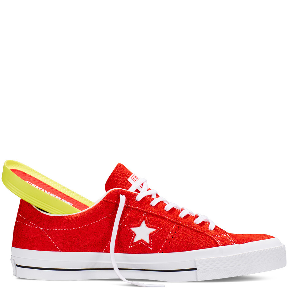 CONS One Star - Converse US