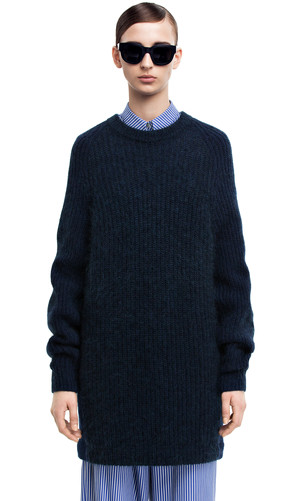 Acne Studios - Knitwear - SHOP WOMAN - Shop Shop Ready to Wear, Accessories, Shoes and Denim for Men and Women