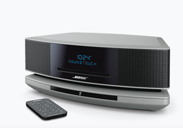 Wave SoundTouch music system 製品概要 | Bose ボーズ