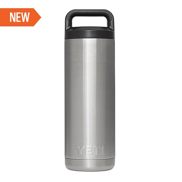 YETI Coolers Rambler Bottle 18 oz | YETI Coolers