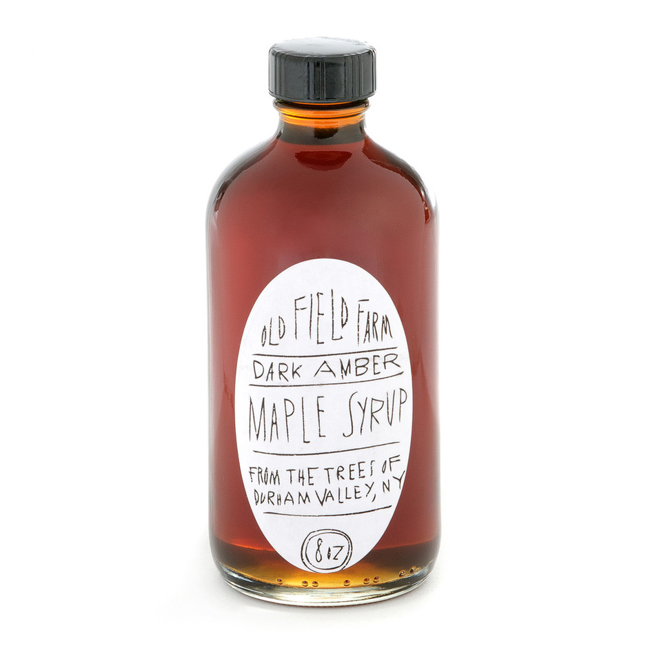 Gather Journal — Maple Syrup by Old Field Farm