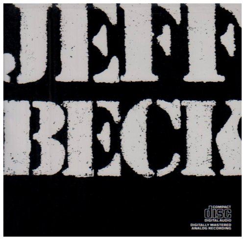 Amazon.co.jp: There & Back: Jeff Beck: 音楽
