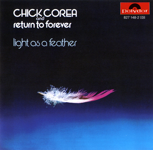 Amazon.co.jp: Light As a Feather: Chick Corea: 音楽