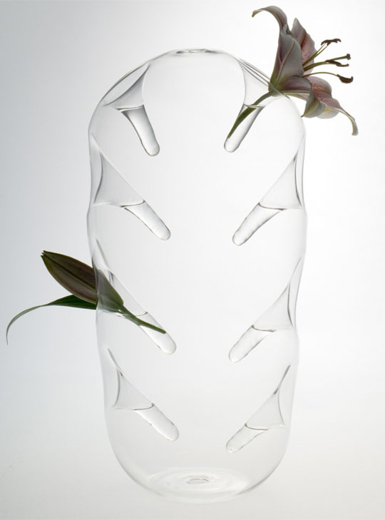 Glass vases | Homeimproveideas