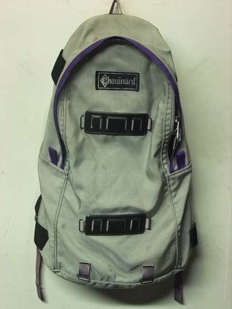CRECDUE BACKPACK
